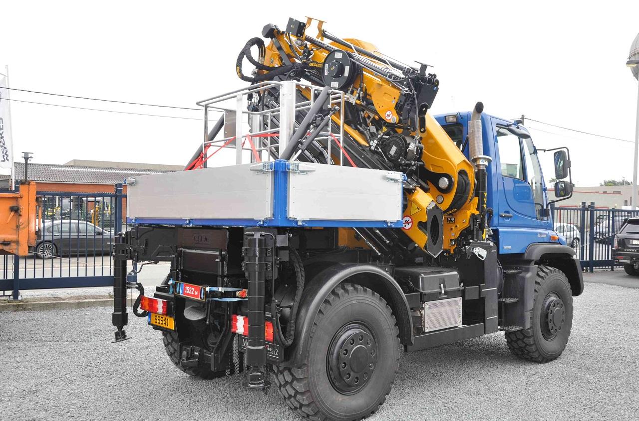 Effer-Crane-305-10