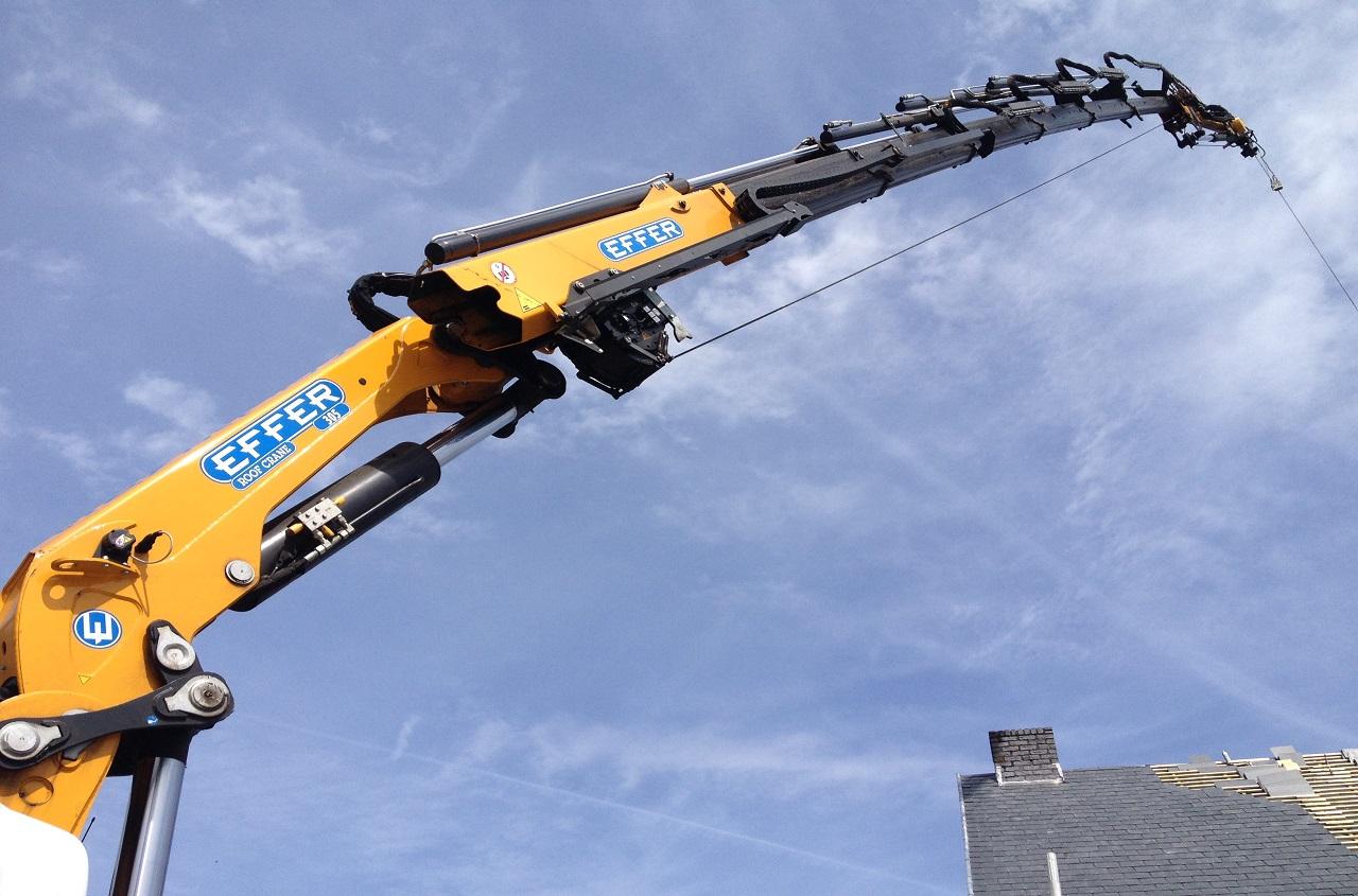 Effer-Crane-305-13