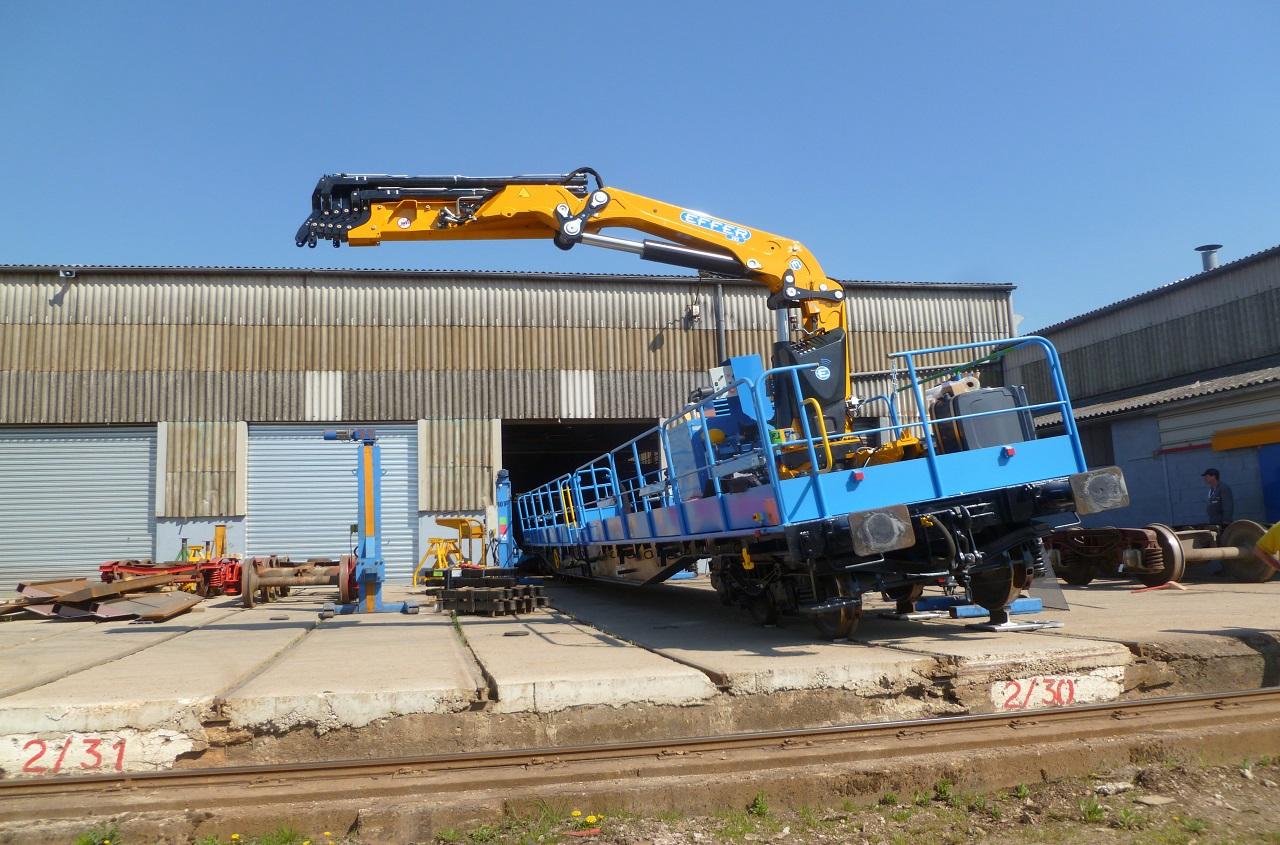 Effer-Crane-305-24
