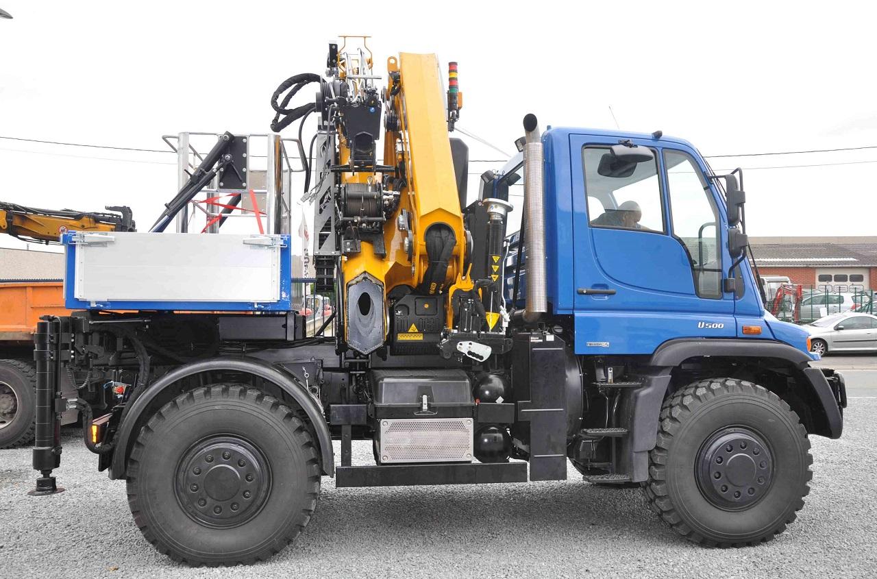 Effer-Crane-305-9