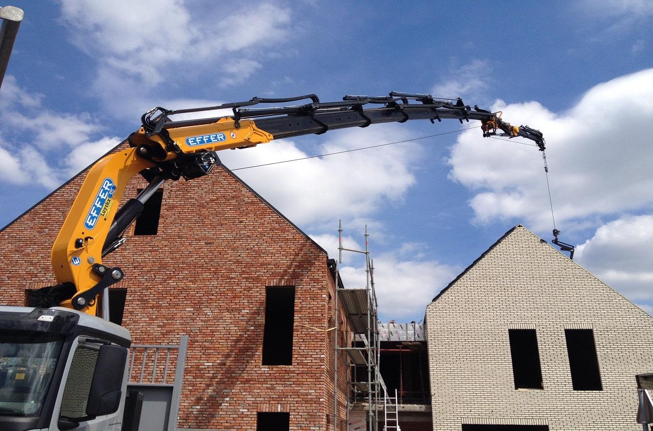 Effer-Crane-525-10